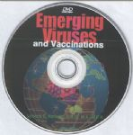 Emerging Viruses, AIDS, Ebola & Vaccinations - Dr Len Horowitz (DVD - 2h04m]